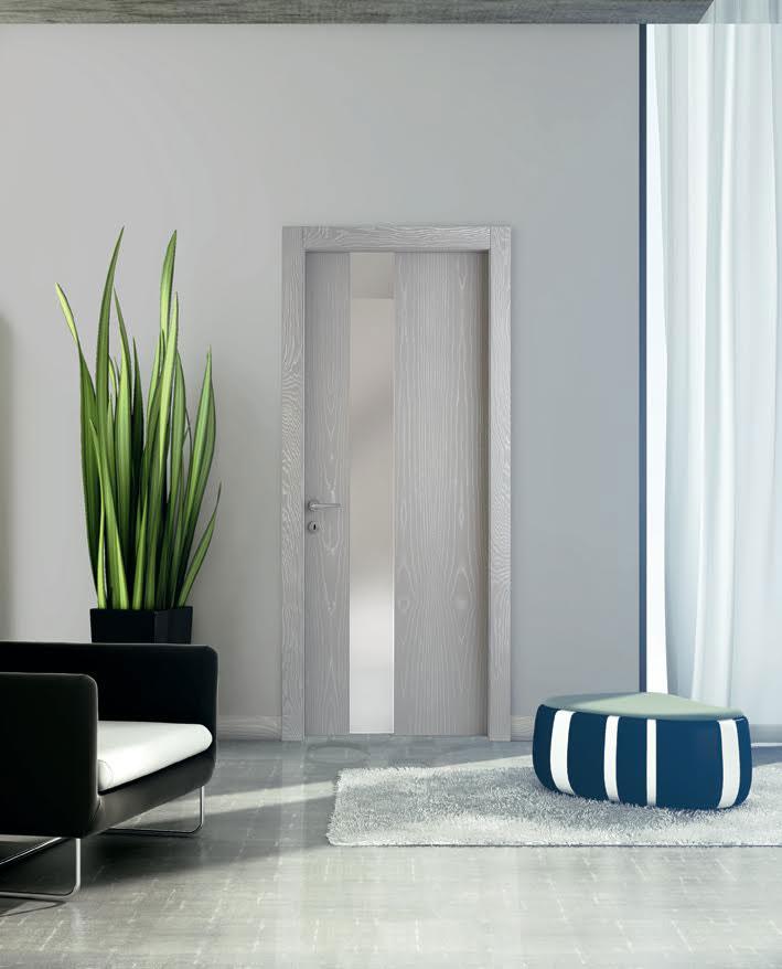 Porte interne GD Dorigo | Giemme Serramenti