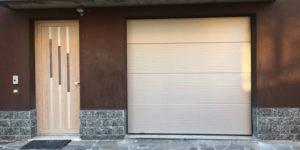 Porta Cosmo & Sezionale Albodoor